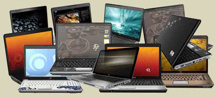 Top-performance HP laptops