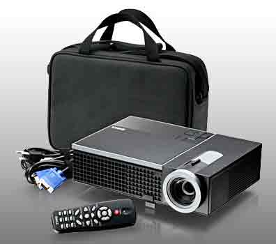 Dell Projector 1510X
