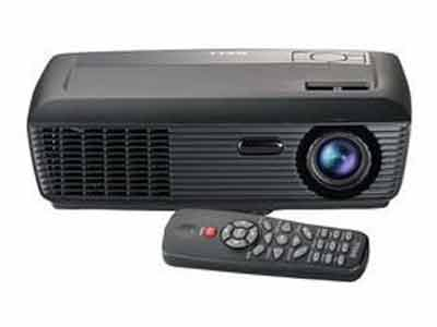 Dell 1210S Value Series Projector - Dell Multimedia Projector 1210S