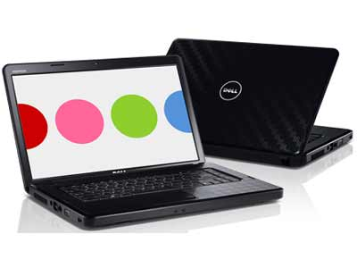 Dell Inspiron N5040 Laptop - Intel Pentium Dual Core P6200 2.1GHz Proc., 3GB RAM, 320GB HDD, Intel Graphics, DVD+/-RW, Wireless, Bluetooth, Webcam, Card Reader, 15.6 Inch Display, 6Hrs+ Battery Life, Windows 7 Home Premium + 1 Yr Wrty + Free Headset