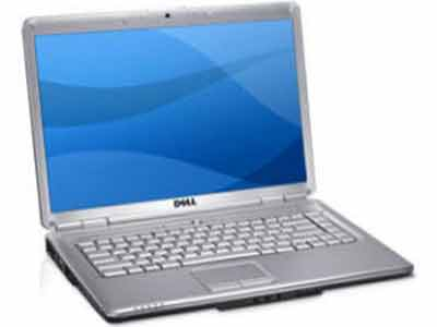 Dell Inspiron 1525 Intel Core 2 Duo T8100 2GB 15.4 inch Laptop PC
