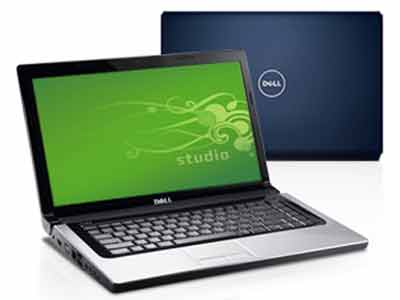 Dell Studio 1555 Laptop
