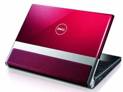 Dell Studio XPS 13 Laptop Intel Core 2 Duo T7350 (2.0GHz) 4GB 320GB 13.3-Inch Display Webcam Bluetooth DVD Writer Vista Home Premium
