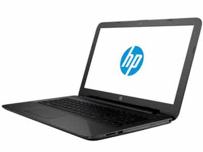 HP 15 Notebook - HP 15-ac000nia (M9F11EA): Windows 8.1, Intel Core i3-4005U, 4GB SDRAM, 500GB, DVD, 15.6 Inch Screen, WiFi, BT, HDMI, Webcam