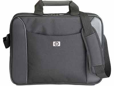 HP Basic Notebook Case AJ078AA