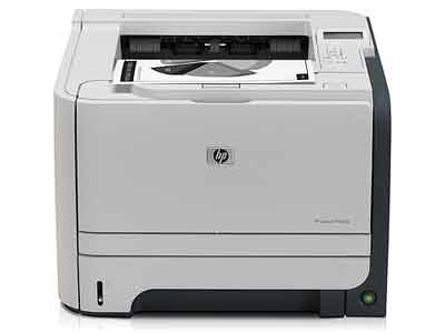 HP Laserjet Printer 2055 Monochrome HP Laser Printer
