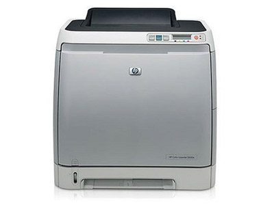 HP Color LaserJet 2600n (Q6455A)