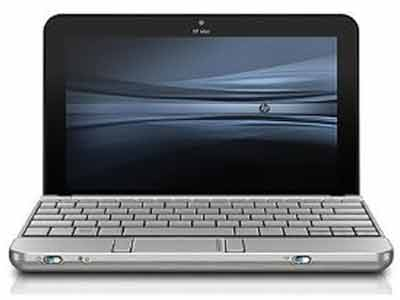 HP Mini 2133 VIA C7-M 1.2GHz, 1GB RAM, 120GB HDD, 8.9-Inch Screen, Webcam, Wireless, Vista Home