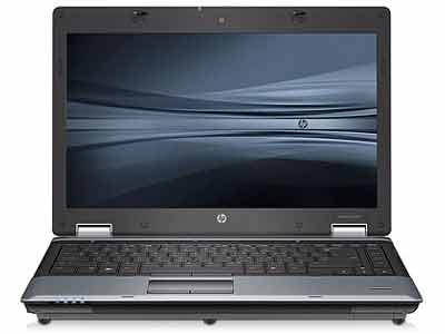 HP ProBook 6440B Business Laptop (NN225EA) Intel Core i5-430M 2.26GHz Processor, 2GB RAM, 320GB HDD, 14.0-Inch HD Display, Webcam, DVD+/-RW, Wireless LAN, Bluetooth, Fingerprint Reader, Windows 7 Pro