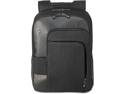 HP Professional Series Backpack - HP Backpack Designed For Professionals & Similar Users
