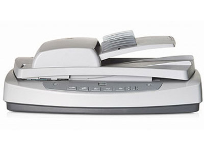 HP Scanjet 5590 Digital Flatbed Scanner - (L1910A)
