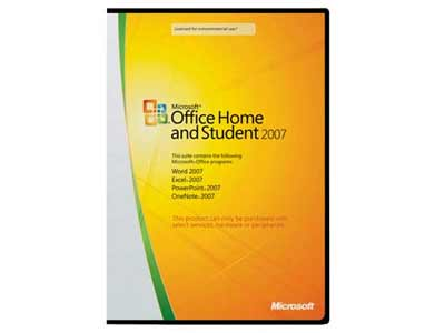 Microsoft Office Home and Student 2007 - Latest Version MS Office Software Suite With New Features Now Available on Limited Time Promo Offer - First Time to Africa (Kenya/Ghana/Nigeria)!