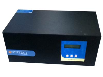Sinergy kVA/24V (2000VA) Pure Sine Wave Inverter for Home and Office Use - 1 Year Manufacturer's Warranty