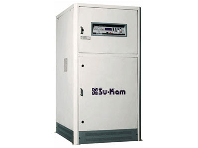 High Capacity Su-Kam Inverters, Su-Kam DSP Online UPS, IntelliQ Series (3P-3P) - Three Phase In - Three Phase Out - 15KVA, 20KVA, 30KVA, 40KVA & 50KVA, All 360VDC Online Inverters