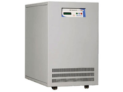 High Capacity Su-Kam Online UPS, IntelliQ Series (Online Inverters) 3-Phase-In to 1-Phase-Out  (3P-1P) - 15KVA, 20KVA & 25KVA DSP Online UPS