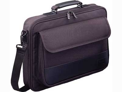 Sumdex 15.4-Inch Laptop Computer Case - Value Sumdex Laptop Bag