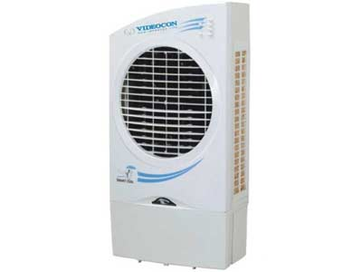 Videocon Air Cooler VC3034 - Smart Air Cooling System  With Low Acquisition Cost & Low Power Consumption